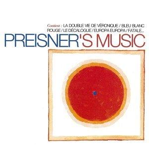 Preisner's Music (Best Of)