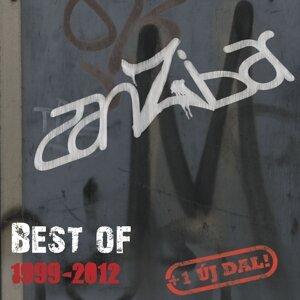 Best of 1999-2012
