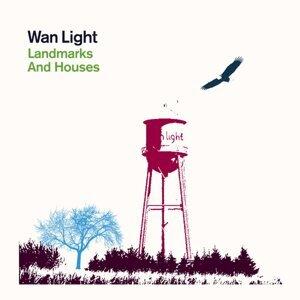 Landmarks And Houses