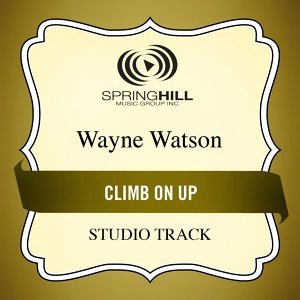 Climb On Up (Studio Track)