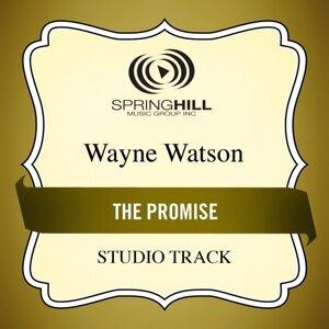 The Promise (Studio Track)