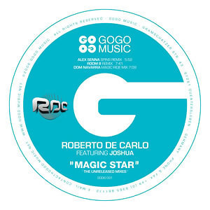 Magic Star - Part 2: The Unreleased Mixes