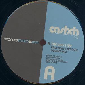 The Way I Am Remixes