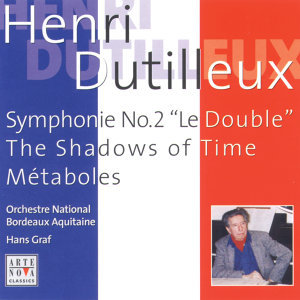 Dutilleux: Orchestral Works Vol. 1