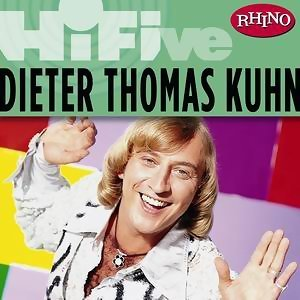 Rhino Hi-Five: Dieter Thomas Kuhn