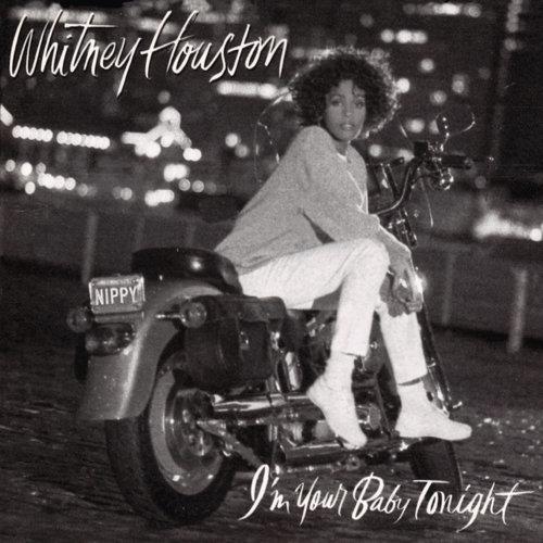 I'm Your Baby Tonight (親愛的今夜屬於你)