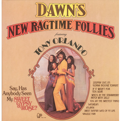 New Ragtime Follies