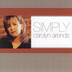 Simply Carolyn Arends