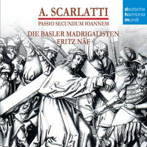 A. Scarlatti - St. John Passion