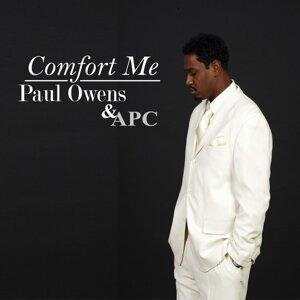 Comfort Me