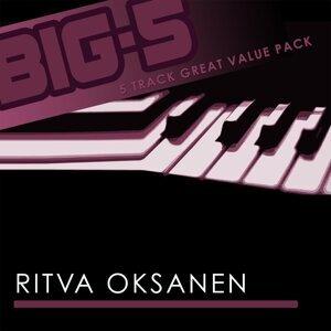 Big-5: Ritva Oksanen