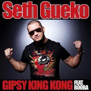 Gipsy King Kong (feat Booba)