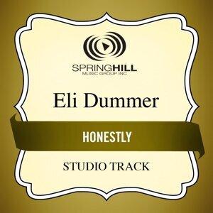 Honestly (Studio Track)