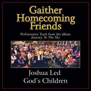 Joshua Led God's Children Performance Tracks