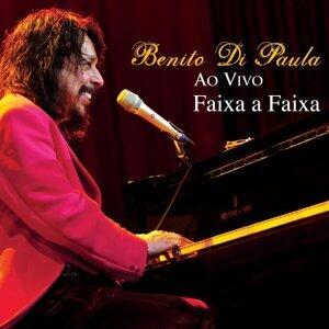 Faixa A Faixa: Benito Di Paula Ao Vivo