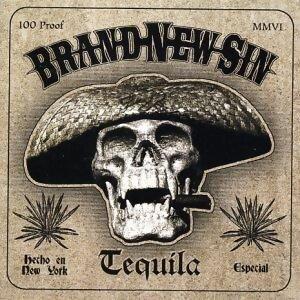 Tequila(龍舌蘭日出)