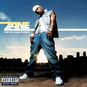 The Big Zane Theory
