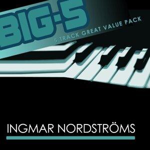 Big-5 :Ingmar Nordströms