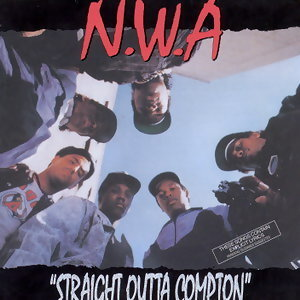 Straight Outta Compton (Explicit)