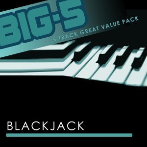 Big-5 : BlackJack