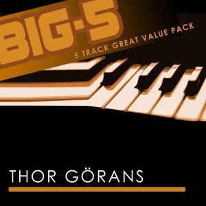 Big-5 : Thor Görans