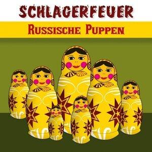 Russische Puppen
