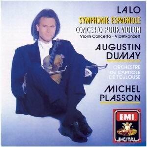 Symphonie Espagnole/Violin Concerto