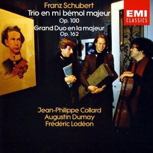 Piano Trio/Grand Duo