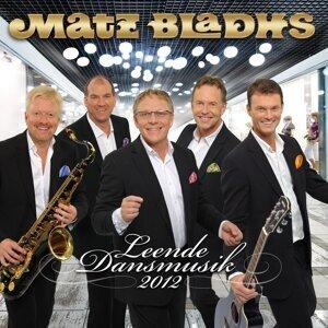 Leende Dansmusik 2012
