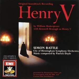 Doyle - Henry V Original Soundtrack