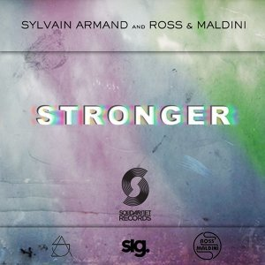 Stronger - Instrumental Radio Edit