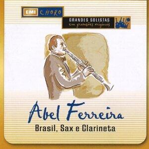 Brasil, Sax E Clarineta