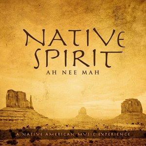 Native Spirit: A Native American Music Experience