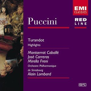 Puccini: Turandot - excerpts
