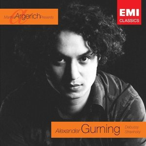 Martha Argerich presents...Alexander Gurning