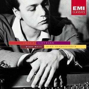 Chopin: Piano Sonata No.3, Polonaise No.6 & Schumann: Papillons, Kinderszenen
