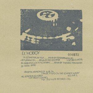 Turning On (Remixes) - Remixes