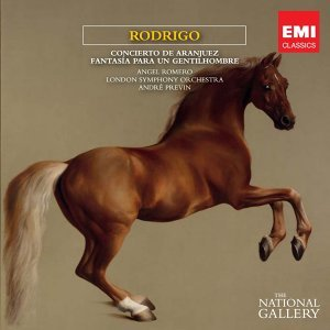 Rodrigo: Concierto de Aranjuez [The National Gallery Collection] - National Gallery Collection