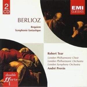 Grandes Messe des Morts/ Symphonie Fantastique - Berlioz