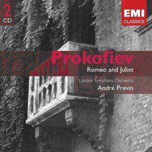 Romeo and Juliet - Prokofiev