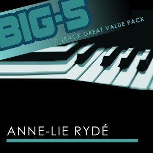 Big-5 : Anne-Lie Rydé