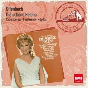 Offenbach: Die schöne Helena