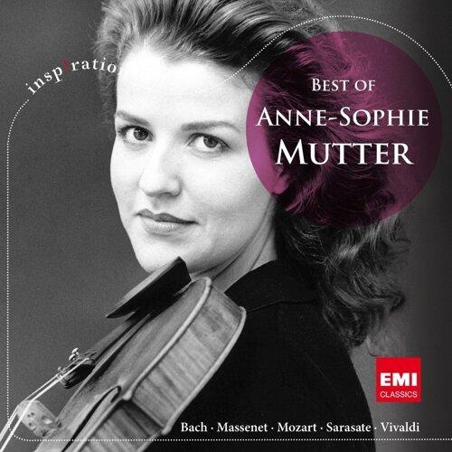 Anne-Sophie Mutter - A Portrait - International Version