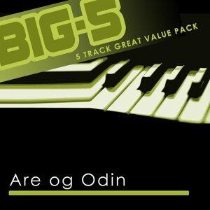 Big-5: Are og Odin