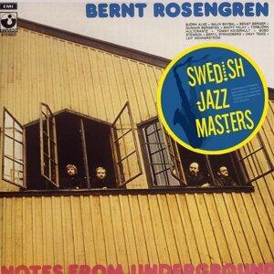 Swedish Jazz Masters: Notes From Underground