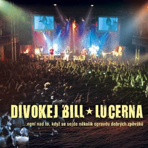 Lucerna Live