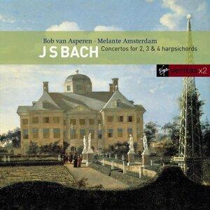 Bach: Harpsichord Concertos etc.