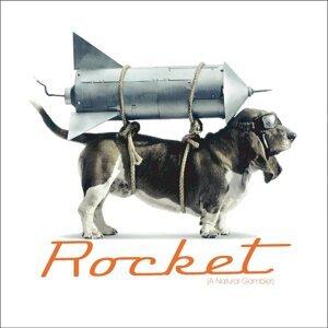 Rocket (A Natural Gambler)