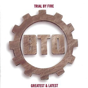 Trial By Fire [Greatest & Latest] - Greatest & Latest
