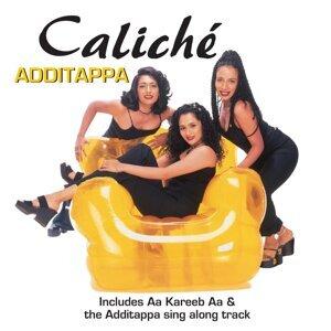 Additappa